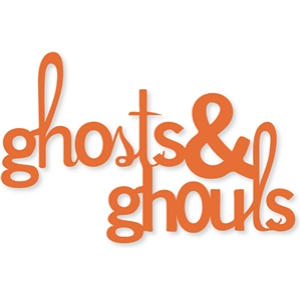 ghosts & ghouls