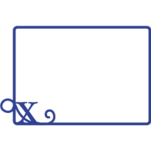 x initial frame