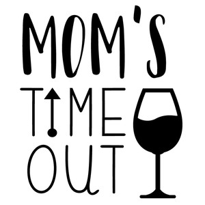 mom's time out