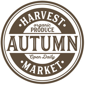 autumn harvest market