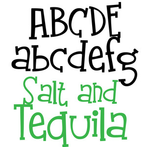 pn salt and tequila