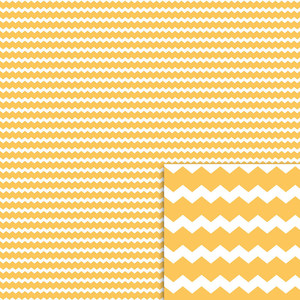 yellow chevron background paper