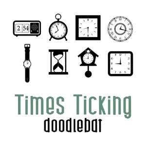times ticking doodlebat