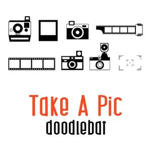 take a pic doodlebat