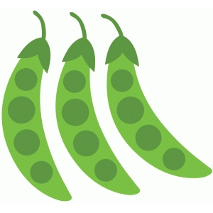 fresh vegetable - peas
