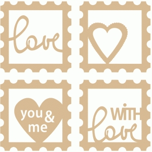 love (postage stamps)