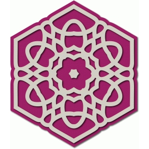 arabesque motif