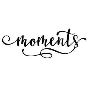 moments word