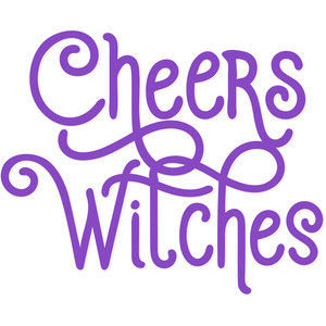 cheers witches