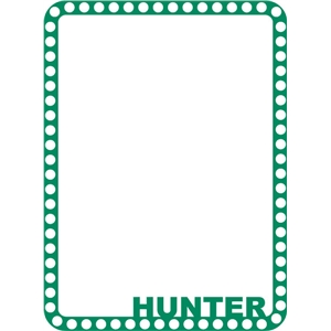 hunter frame