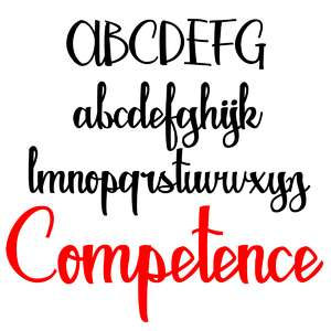 pn competence