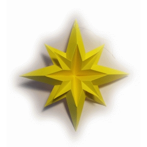 12 pointed star