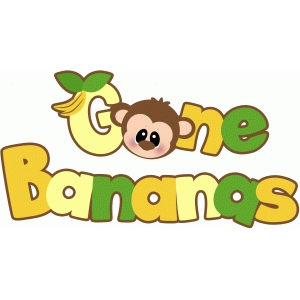 gone bananas title
