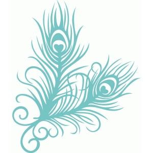 Silhouette Design Store View Design 87361 Peacock