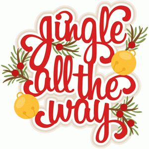 jingle all the way phrase