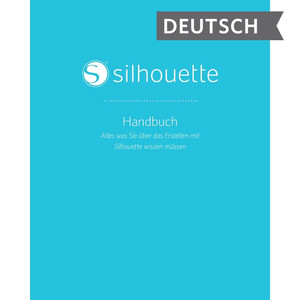 Silhouette Handbook - German (2nd Edition)