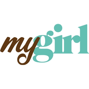 my girl title