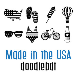 made in the usa doodlebat