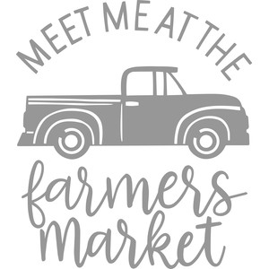 meet me at the farmers market