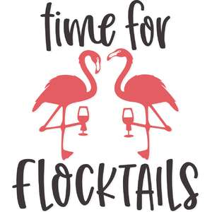 time for flocktails