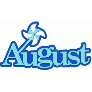 'august'