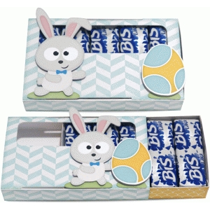 easter bunny boy box printable