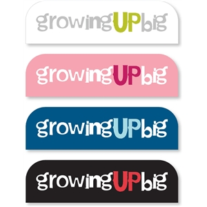 'growing up big' tab