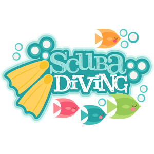 scuba diving title