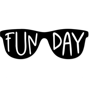 fun day sunglasses