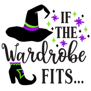 if the wardrobe fits