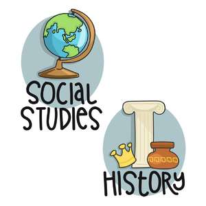 social studies and history school