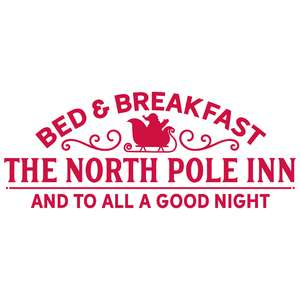 bed & breakfast the north pole inn