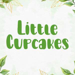 little cupcakes