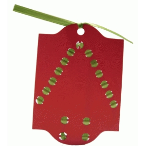 ribbon tree tag