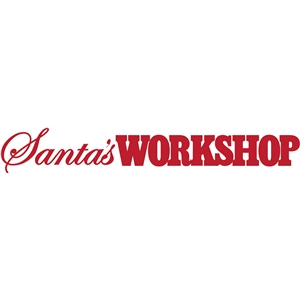 santa's workshop word