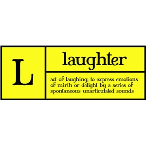 l is for laughter pc