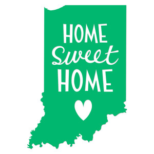 home sweet home indiana