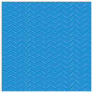 summer paper waves