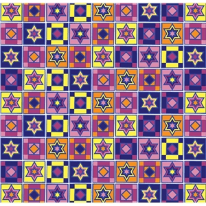 amish quilt block pattern