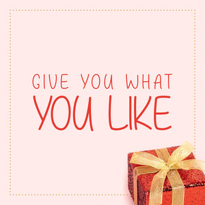 give you what you like font