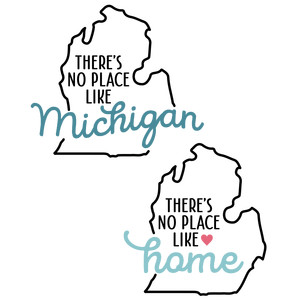 there's no place like home - michigan state
