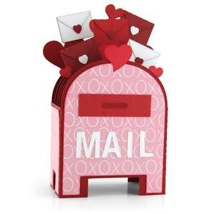 box card valentine mailbox