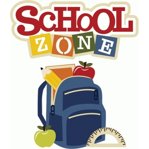 miss kate school zone set