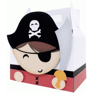 cute pirate box