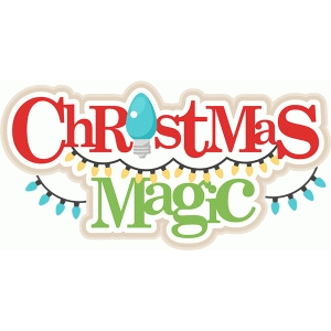 christmas magic title