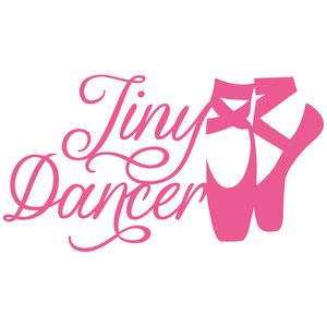tiny dancer title