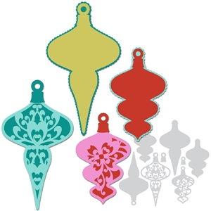 ornament set