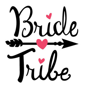 bride tribe phrase