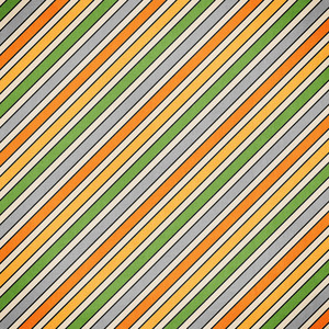 zoo stripe paper
