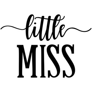 little miss